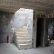 Železobetónové schodisko so stropnou doskou Poffix.