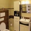 Po realizácii interiéru - kúpelňa