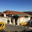Konštrukcia krovu